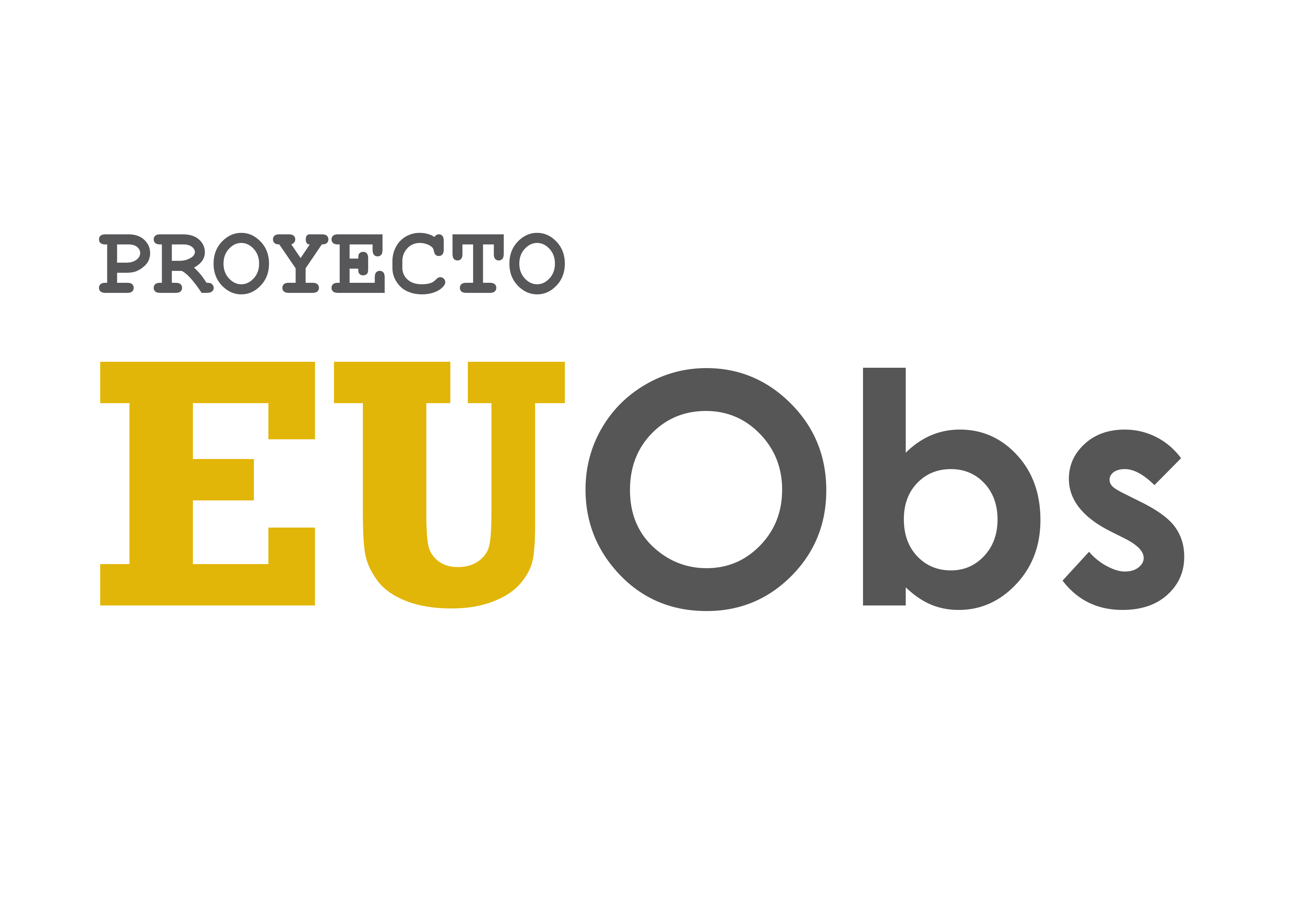 Proyecto EUOBs